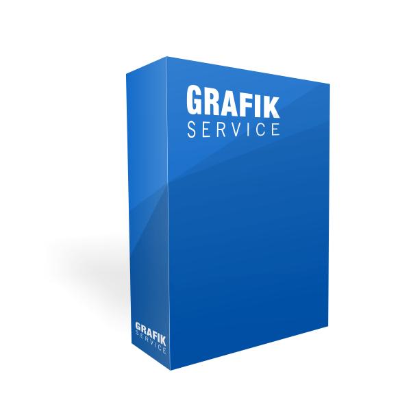 Grafik Service - klein