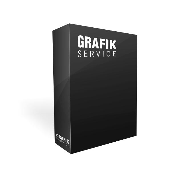 Grafik Service - erweitert