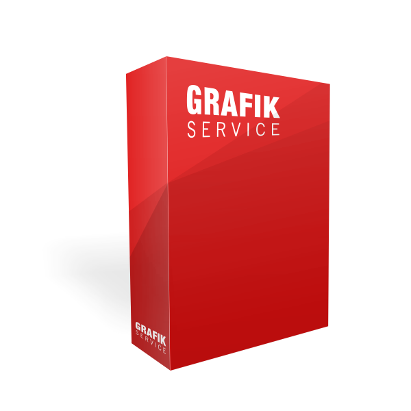 Grafik Service - Logo vektorisieren