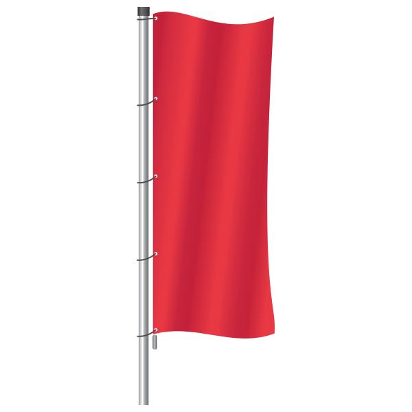 Fahnen und Flaggen drucken