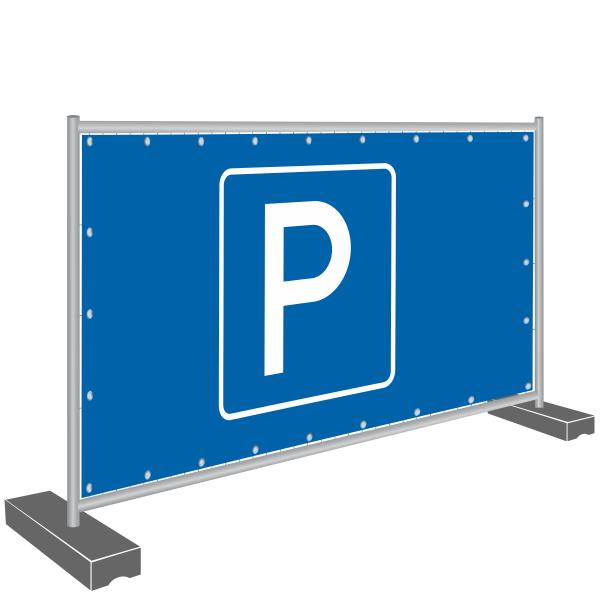 bauzaunbanner-parking